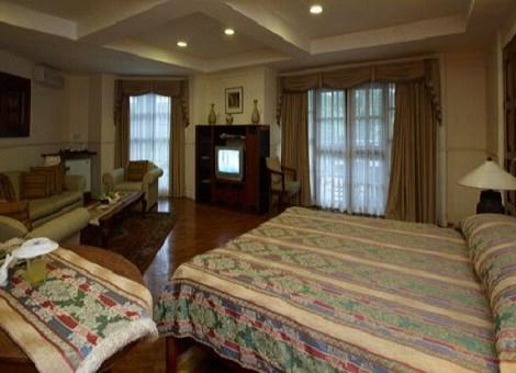 Suite Room Hotel M01 - Dumaguete, Central Visayas, Filipijnen