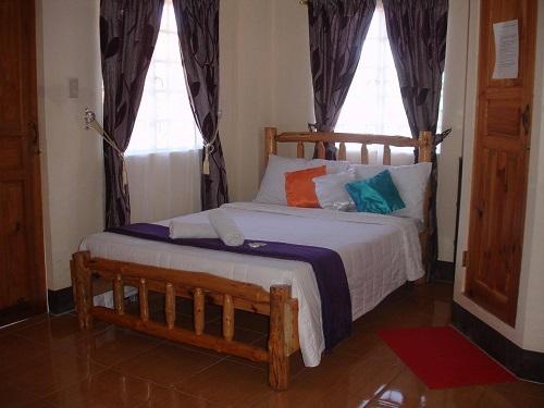 Quadruple Room Hotel B11 Sagada - Mountain Province, Luzon, Filipijnen