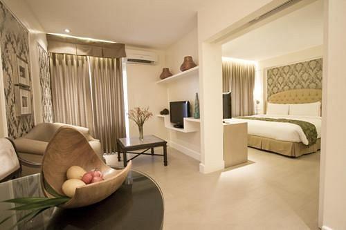 Royal Suite Hotel L01 - Legazpi, Albay, Luzon, Filipijnen