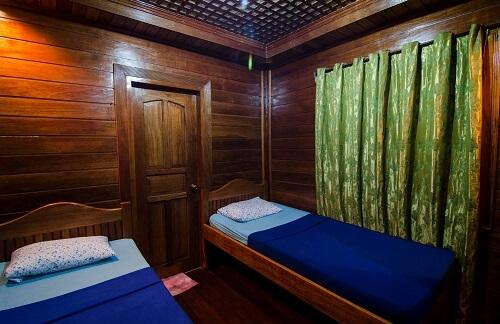 Standard Cottage Hotel B01 - Taytay, Palawan, Filipijnen