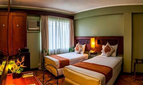Standard Room - Hotel M01, Cebu City