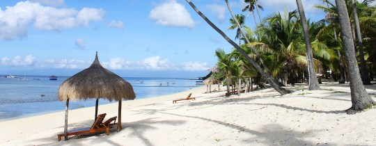 Strand Resort M01- Siquijor, Central Visayas, Filipijnen