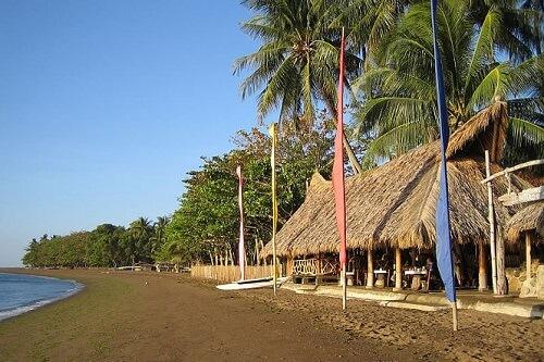Strand Resort M11 - Dumaguete Omgeving, Central Visayas, Filipijnen
