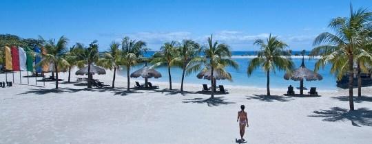 Strand Resort L11 - Mactan Island, Cebu, Central Visayas, Filipijnen