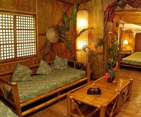 Suite Resort M01 - Puerto Galera, Mindoro, Luzon, Filipijnen