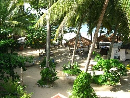 Tuin Resort B01 - Puerto Galera, Mindoro, Luzon, Filipijnen