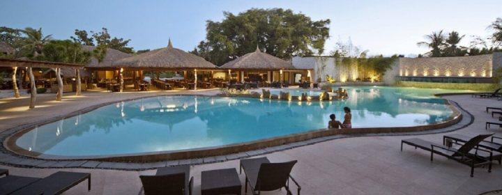 Zwembad Resort L11