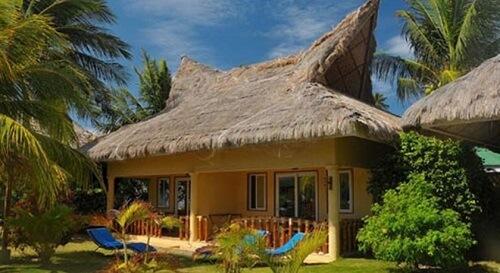 Deluxe Rooms - Resort M21, Dumaguete Omgeving, Central Visayas, Filipijnen