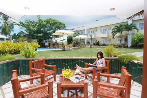 Executive Poolside Room Resort M02 - Bohol, Central Visayas, Filipijnen