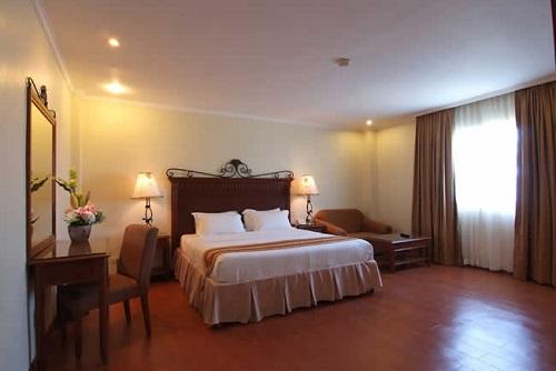 Presidential Suite Resort M02 - Bohol, Central Visayas, Filipijnen