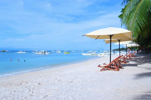 Strand Resort M02 - Bohol, Central Visayas, Filipijnen