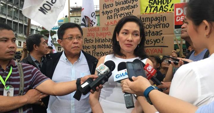 "DUTERTE ""DESTABILIZER-IN-CHIEF"" – HONTIVEROS"