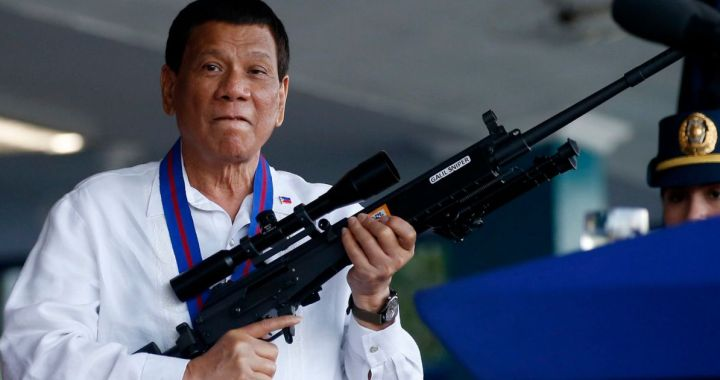 Reduce drug users in the country affirms success of PRRD's war on drugs