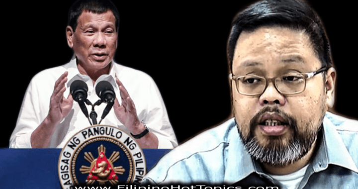 Comelec to study Duterte call to cut ties with Smartmatic