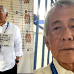 Dating DFA Sec. Perfecto Yasay, inaresto ng PNP
