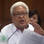 Rep. Lagman, iminungkahi ang P1Trillion stimulus package para sa COVID-19 assistance