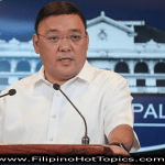 Fabunan drug not yet approved as Covid-19 cure: Malacañang