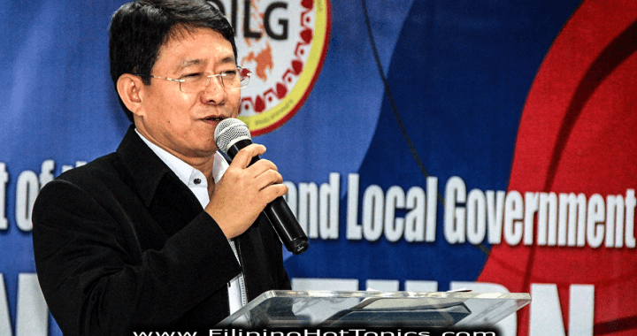 DILG Sec Año, Processing of telco infra permits down to 16-20 days