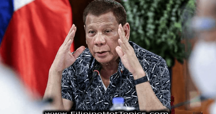 Pres Duterte to Filipinos: Let's build 'better, more prosperous' Philippines