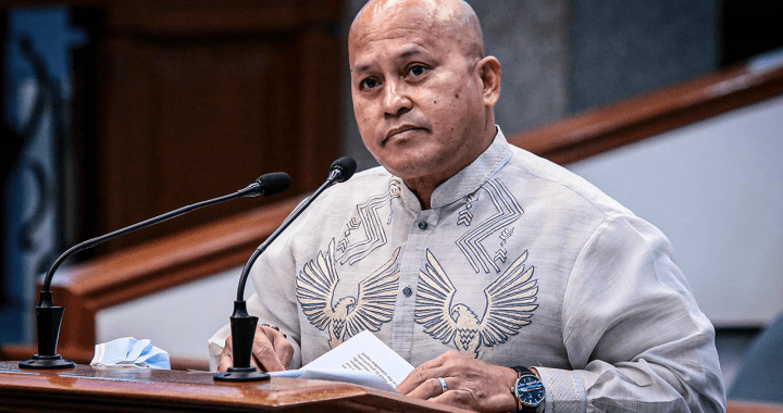 Sen. Dela Rosa, Death-penalty may tsansa sa Senado