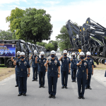 LOOK: PH Air Force gets 57 units of aviation engineering equipment
