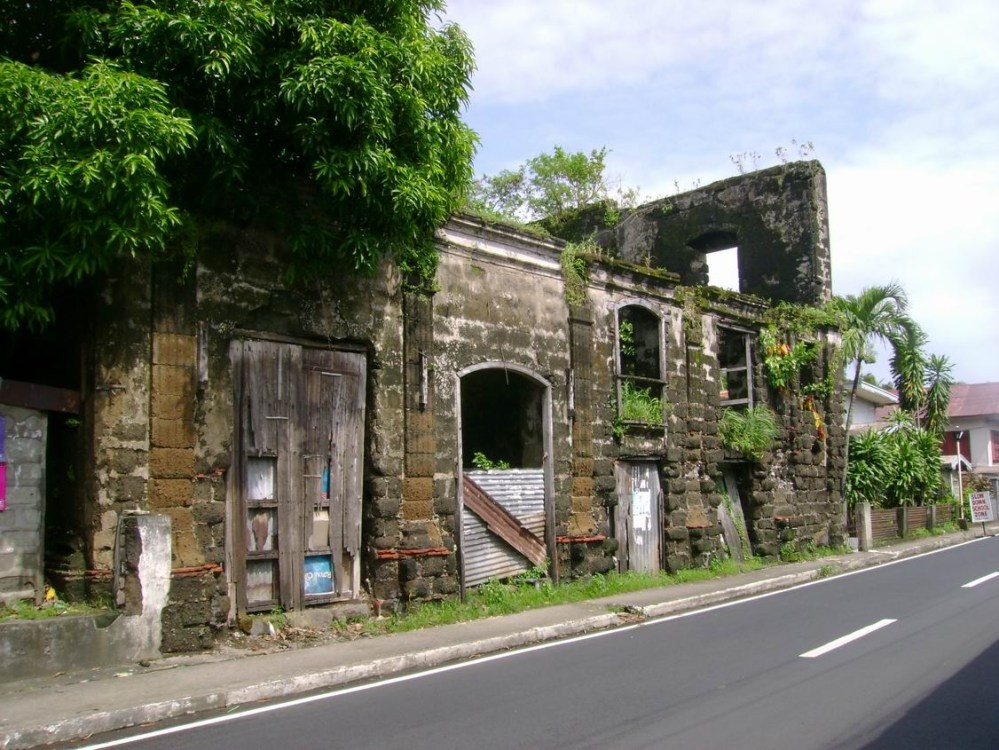 A blast from the past! (Taal, Batangas) (5/6)