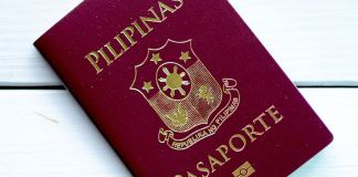 renew Philippine Passport in Canada