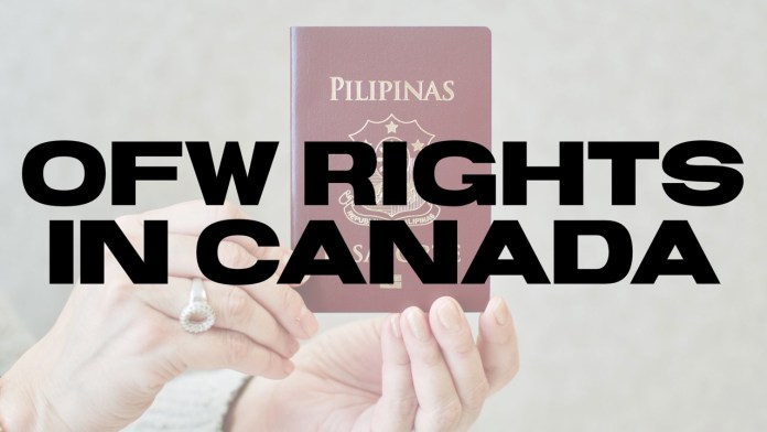ofw rights