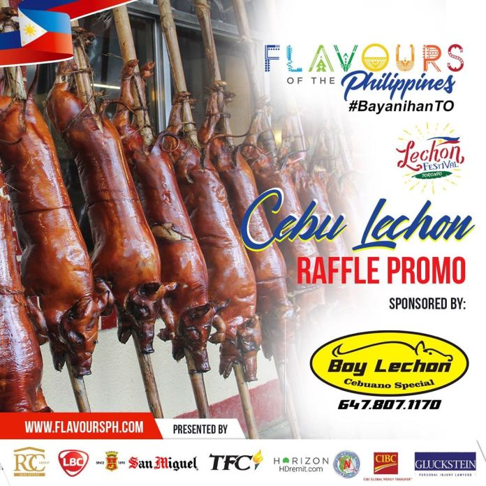 flavours of the philippines