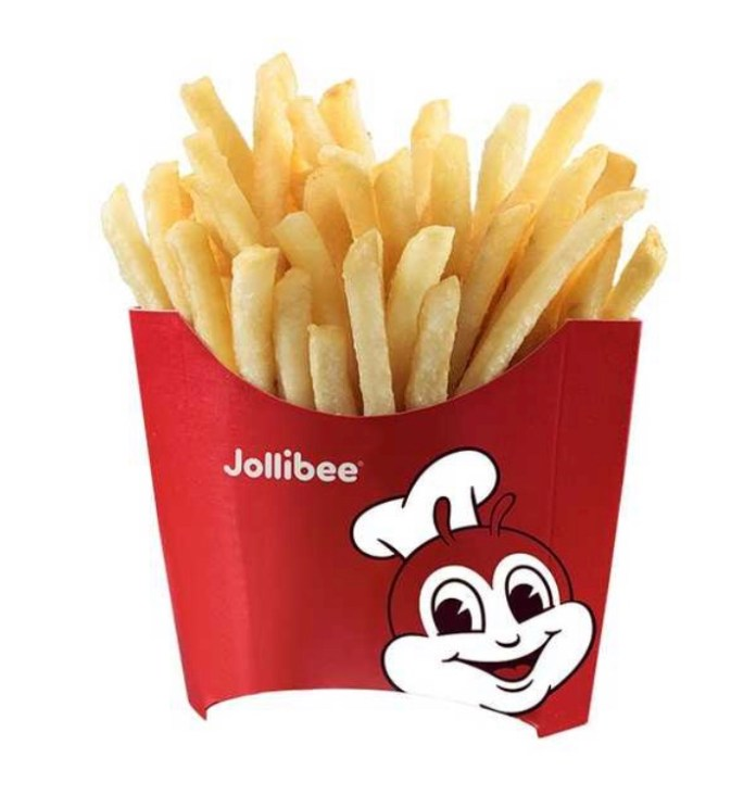 Jolly Fries