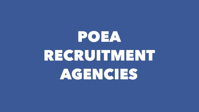 recruitment agencies for canada
