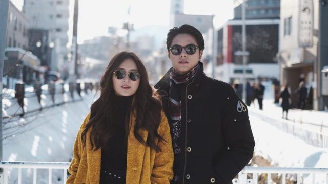 Image result for daniel padilla and kathryn