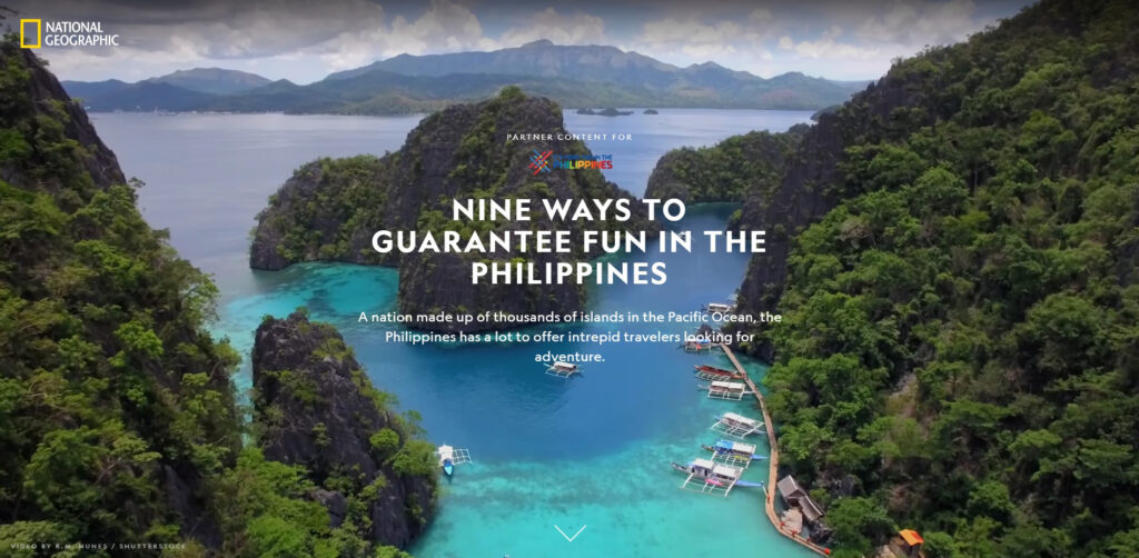 Philippines, island country of Southeast