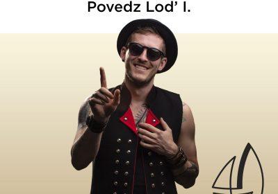 Filip Jánošík a Hotoví Umelci - Povedz loď I. 1.