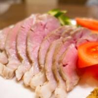 【旨い!】低温調理で作った豚ハムが簡単で美味しくてお酒が止まらない件。