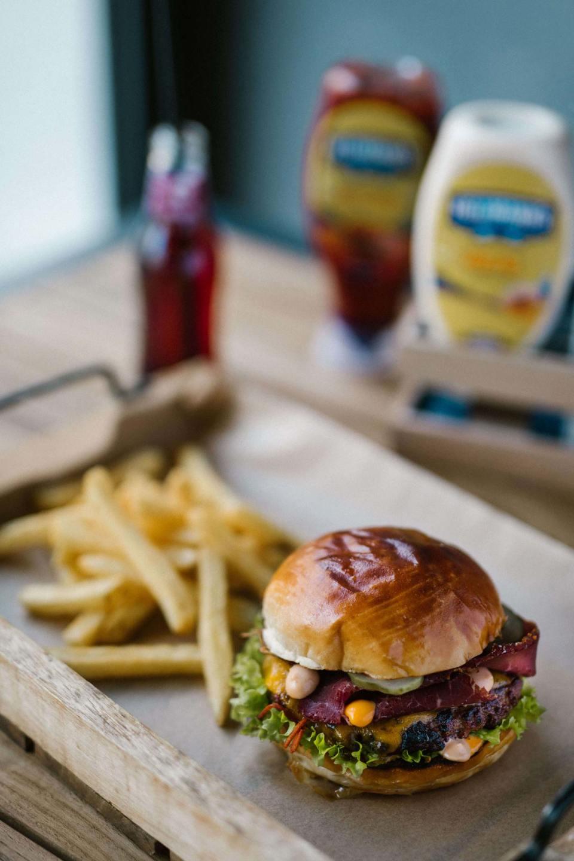 food fotografie burger fotografie bulls kitchen