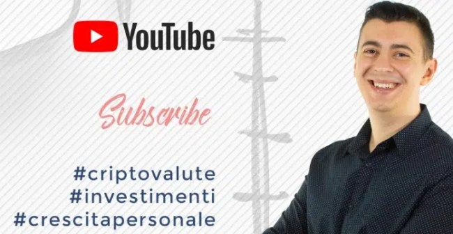 Youtube filippo angeloni