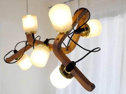 barattoli lampade