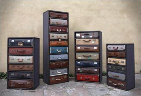valigia cassettiera