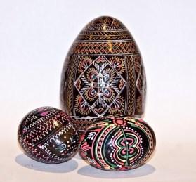 la composizione di uova di Pasqua Pasqua
