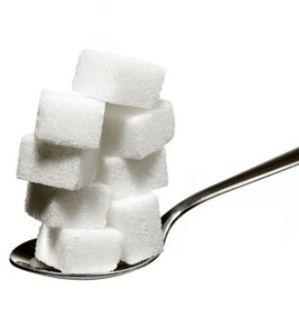 zucchero cubetti