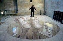 Eduardo Relero's Amazing Optical Illusions