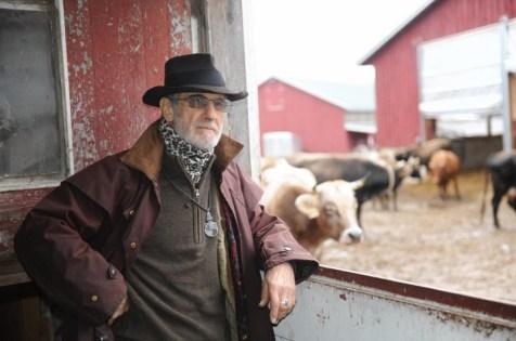 Frank serpico farm