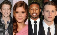fantastici 4 cast