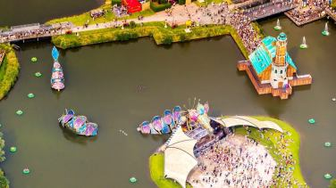Tomorrowland-Belgium-event-site-aerial-view