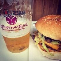 Tomorrowland-drink-food-ticket-prices-Hamburger-De-Burgerij