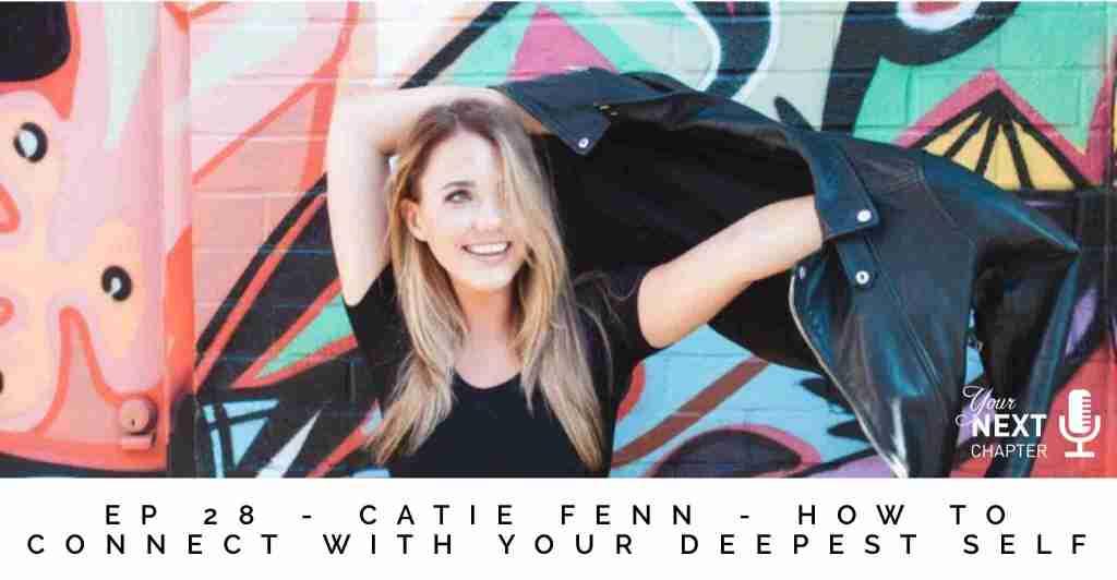 Catie Fenn