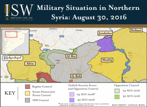 Military Situation in Northern Syria-30 AUG 2016_2