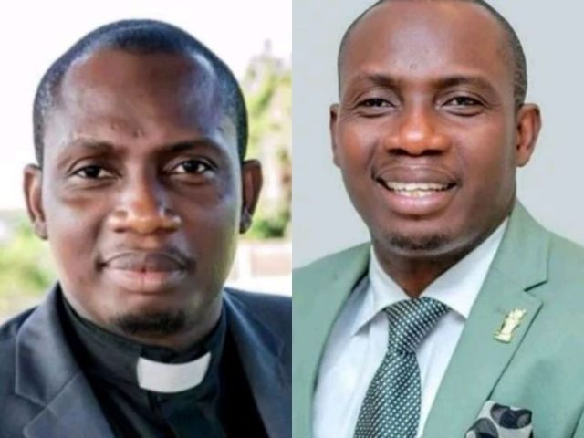 Counsellor Lutterodt