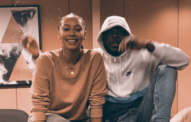 Keri Hilson Stonebwoy Anloga Junction Album